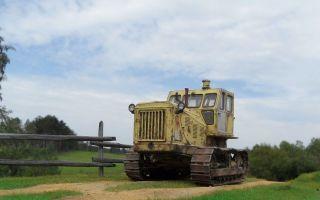 Трактор Т-100. Обзор, характеристики, особенности применения и эксплуатации
