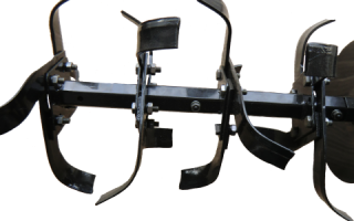 Фрезы для мотоблока Нева — сборка, культивация, обзор и отзывы владельцев