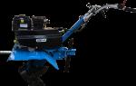 Культиватор бензиновый PRORAB GT 750. Характеристики модели, видео, отзывы