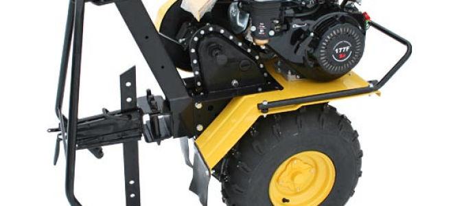 Обзор бензинового мотоблока Целина МБ-800. Характеристики, техобслуживание, обкатка двигателя, видео, отзывы