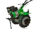 Мотоблоки Кентавр МБ 2091Б. Обзор, характеристики, отзывы владельцев