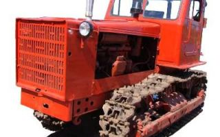 Трактор Т-4. Обзор, характеристики, особенности применения и эксплуатации
