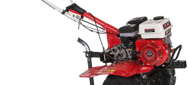 Мотоблок Brait BR-75. Обзор, технические характеристики, отзывы владельцев