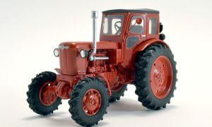 Трактор Т-40. Обзор, характеристики, особенности применения и эксплуатации