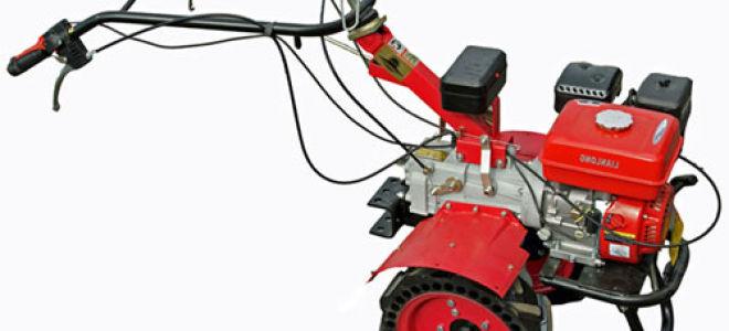 Мотоблок Кадви МБ-90. Технические характеристики, устройство и обслуживание