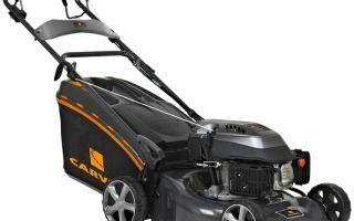 Газонокосилка Carver LMG-2646 DM. Обзор, характеристики, отзывы владельцев