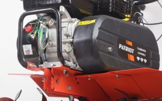 Народный бензиновый культиватор California-2 Patriot. Параметры модели, видео работы, отзывы