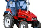 Обзор тракторов ВТЗ. Модельный ряд, характеристики, обслуживание, видео, отзывы