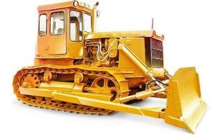Трактор Т-130. Обзор, характеристики, особенности применения и эксплуатации