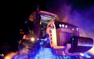 Инновационные трактора Challenger. Обзор моделей и видео работы