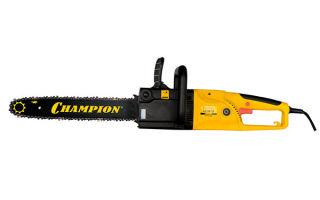 Электропила Champion 420N 16. Технические характеристики и правила эксплуатации