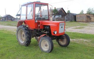 Трактор Т-30. Обзор, характеристики, особенности применения и эксплуатации