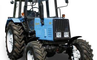 Выносливый и неприхотливый трактор Беларус МТЗ-892. Характеристики модели, видео, особенности эксплуатации