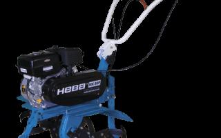 Мотокультиватор Нева MК-80. Обзор, характеристика, оборудование
