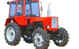 Трактор Т-25. Обзор, характеристики, особенности применения и эксплуатации