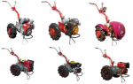 Мотоблоки Мотор Сич. Обзор, характеристики, навесное оборудование, инструкция по эксплуатации