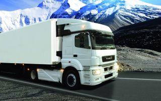 КамАЗ-65206. Габариты, трансмиссия и электрооборудование, системы безопасности и подвеска