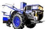 Мотоблоки Зубр JR-Q12. Обзор, характеристики, отзывы владельцев
