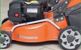 Простая газонокосилка Husqvarna LC 140S. Технические параметры, преимущества, инструкция, видео работы, отзывы