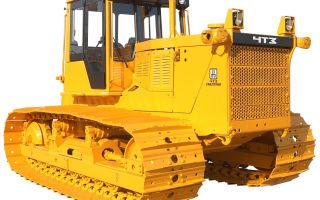 Трактор Т-170. Обзор, характеристики, особенности применения и эксплуатации