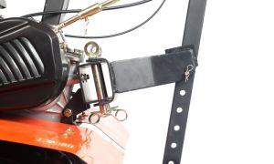 Маневренный культиватор Кама-7 от Patriot. Технические характеристики, функционал, отзывы потребителей