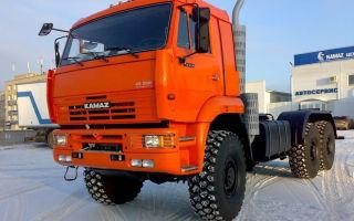 Камаз 65224. Технические характеристики автомобиля: двигатель, сцепление, тормоза