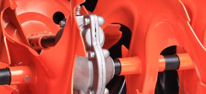 Снегоуборочная машина PATRIOT PRO 650. Описание, видео и отзывы о модели