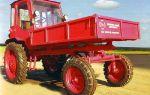 Трактор Т-16. Обзор, характеристики, особенности применения и эксплуатации