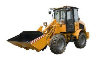 Техника Амкодор: трактора, погрузчики, экскаваторы. Описание, видео, отзывы