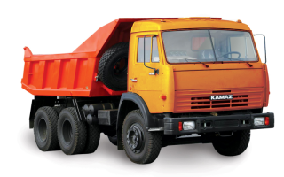 КамАЗ-55111. Основные эксплуатационные и технические характеристики