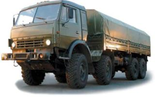 Назначение Камаза 6350: модификации модели, применение, особенности, цена