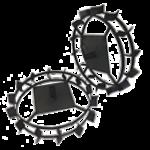 Колеса универсальные КУМ 540 для окучивания