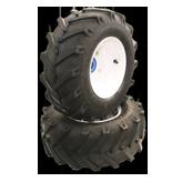 Комплект тяговых колес 16х6,50-8