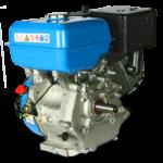 Двигатель Etalon GE 173F для мотокультиватора Крот