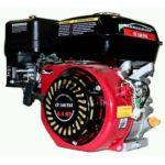 Двигатель Hammermann CF 168 F65 для мотокультиватора Крот