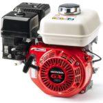 Двигатель Honda GX160 для мотокультиватора Крот
