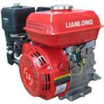 Двигатель Lianlong LL-160F на мотокультиватор МТЗ