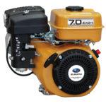 Двигатель Subaru для мотокультиватора Крот