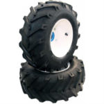 Комплект тяговых колес 16х6,50-8 на Нева МК 200