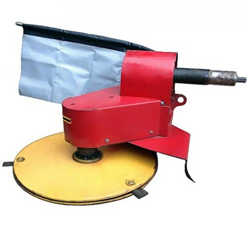 Косилка роторная КРМ-1 для мотоблока МТЗ