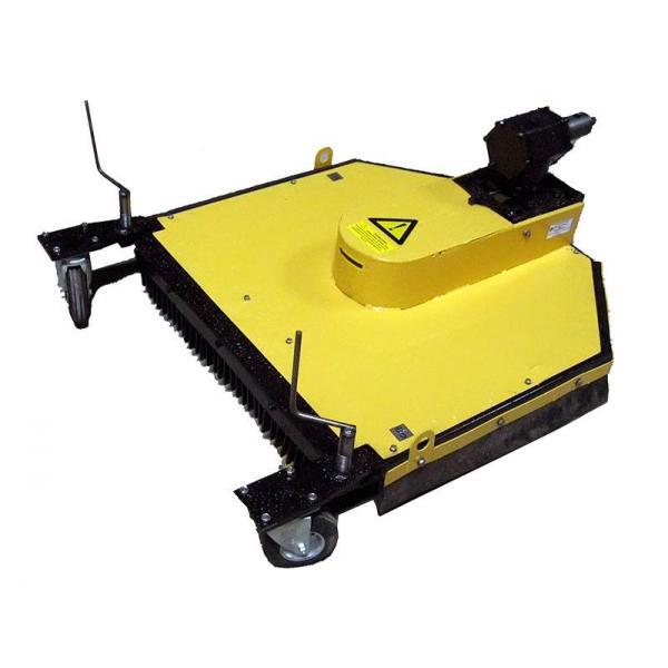 Косилка роторная КРМ-2 для мотоблока МТЗ
