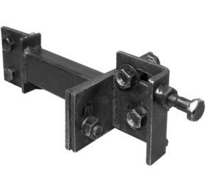 Сцепка для мотокультиватора МК-100