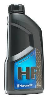 масло Husqvarna HP