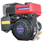 двигатель Mitsubishi, 6 л.с