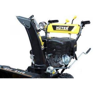 huter-sgc8100