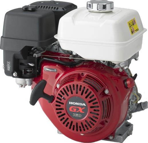Двигатель Honda GC-160 5,5 л.с.