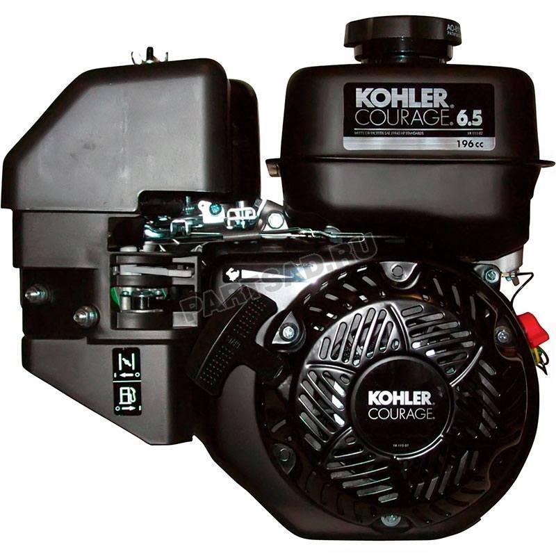Двигатель Kohler SH 265