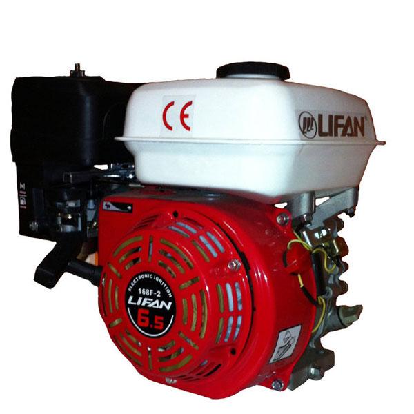 Двигатель Lifan 168F-2