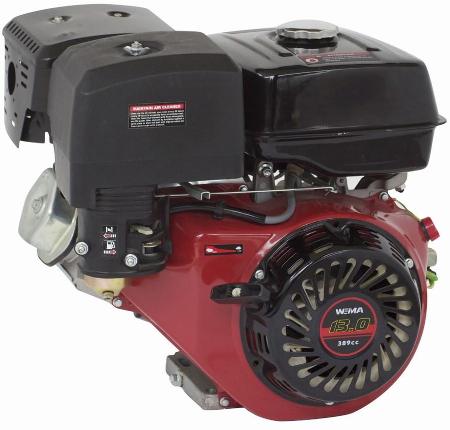 Двигатель Weima WM 186 FB
