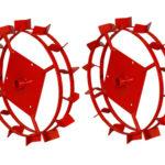 Грунтозацепы для мотоблока Салют 5 БС-1